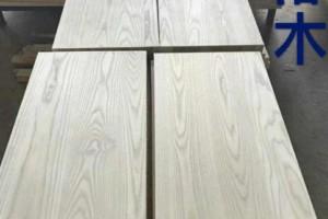 白椿木烘干板批发