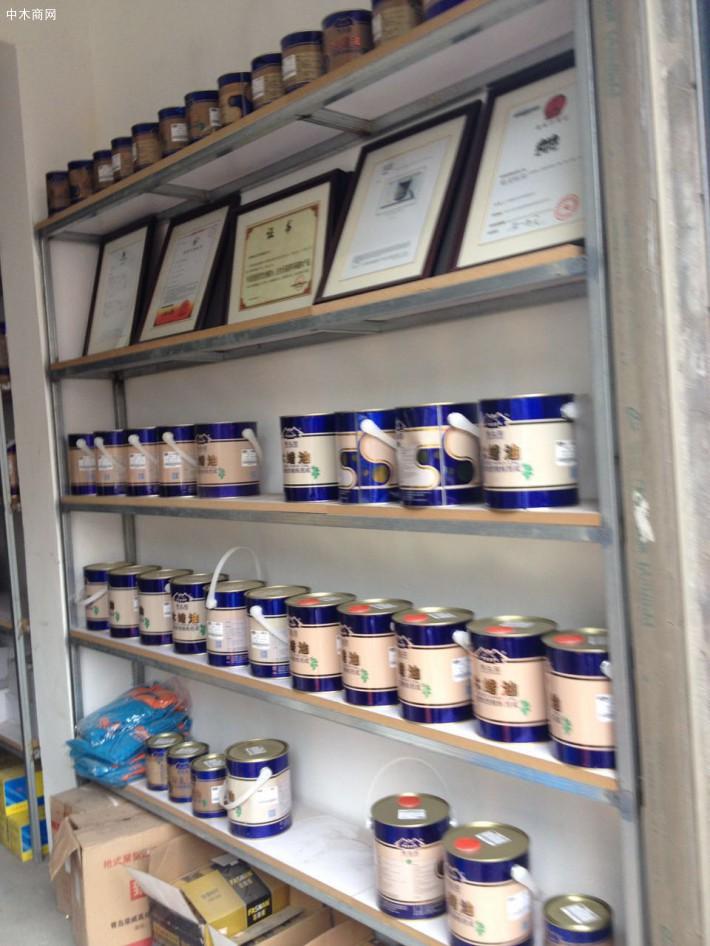 楚之园木蜡油上市以来深受用户的好评