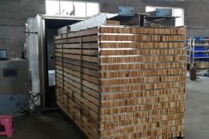 供应山东实木家具木材碳化 韩国家具木材碳化