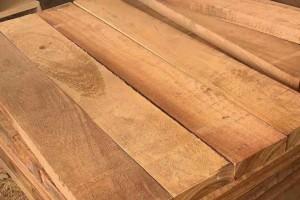 长期供应西非苏木(大叶花梨、香脂花梨)烘干板材