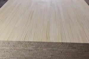 阿根廷松木指接板的特点