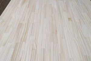 阿根廷松木指接板生产厂家
