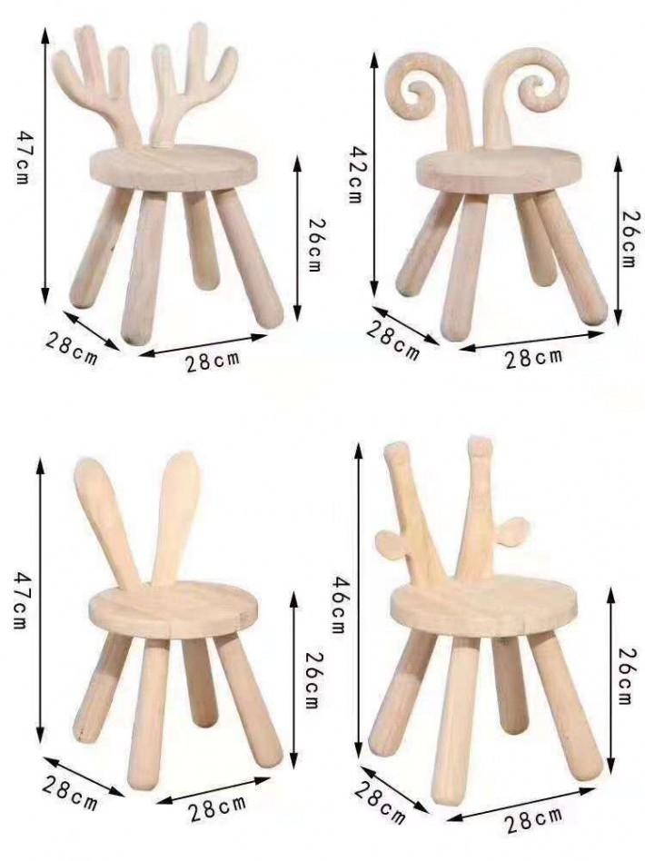 橡木儿童宝宝椅选购大全