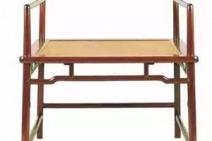 此椅适用于帮助坐者沉思入定、冥思静想、修身养性,它就是禅椅