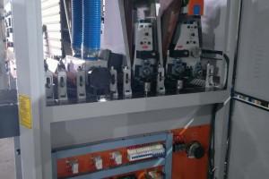 青岛砂光机调整、常见故障及砂光板缺陷分析
