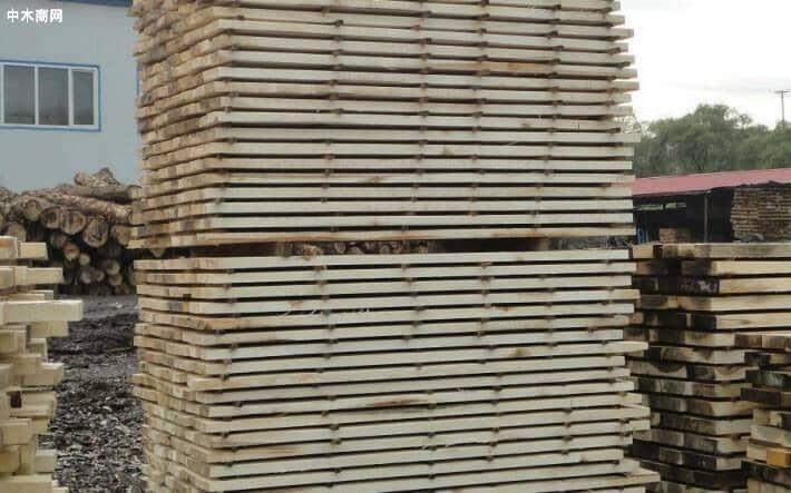 河南杨木板材厂家图片