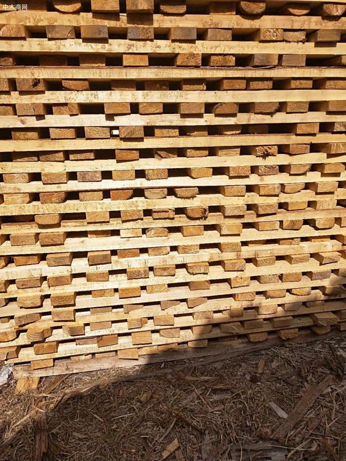 杉木建筑木方今日最新报价