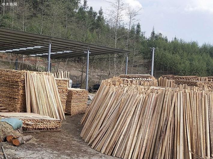 杉木建筑木方的优点