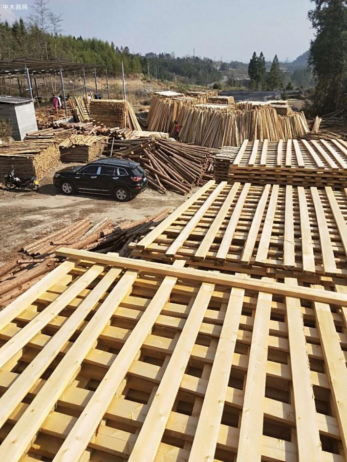 杉木建筑木方的缺点
