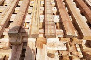 云南省普洱市腾冲市高田木料加工厂杉木建筑木方图片