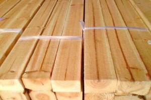 杉木建筑木方厂家批发价格