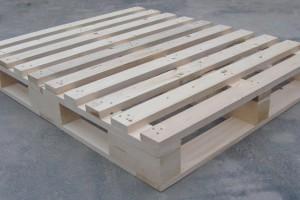 宜昌机械木托盘包装箱有哪些规格尺寸