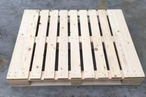 宜昌机械木托盘包装箱最新价格