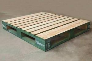 宜昌机械木托盘包装箱厂家直销
