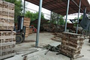 长沙附近木材加工厂转让