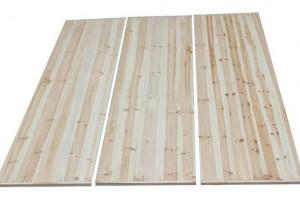杉木床板高清图片