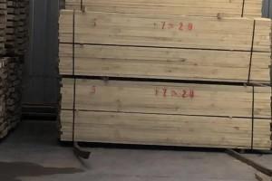 木方口料生产批发