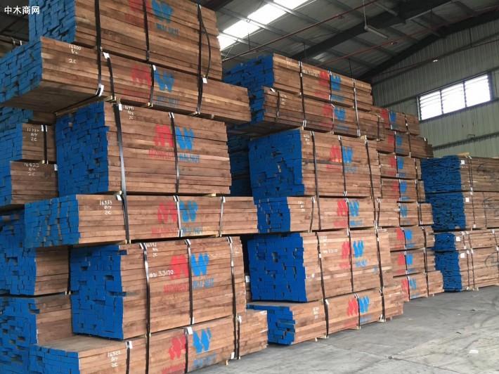 北美黑胡桃木板材批发价格