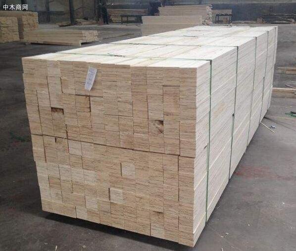 河南白杨木板材的用途