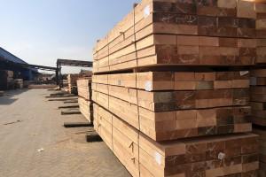 建筑木方的优缺点?建筑木方价格一览表