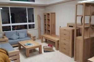 木工父亲给打的全屋家具,这不仅仅是家具,更是一份沉甸甸的父爱
