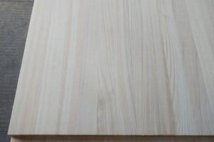 无节桧木直拼板厂家直销
