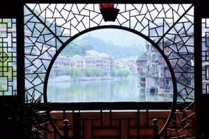 传统中式窗棂浅析
