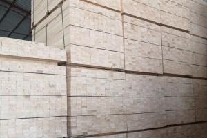 木材交易市场重点企业座谈会在江苏靖江成功召开