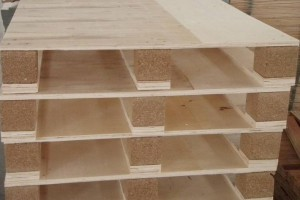 山东聊城临清坤宇木业厂家直销胶合板木托盘