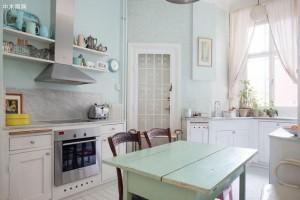 厨房家具保养方法及注意事项有哪些?