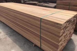 中国—东盟进口木材深加工园集中签约4个超亿元项目