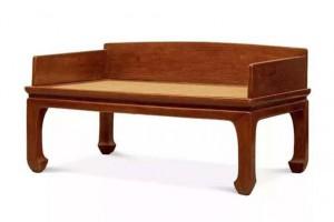 感受榉木家具的气韵和胸襟