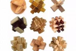 鲁班锁影响下的榫卯结构、家具设计与建筑创新