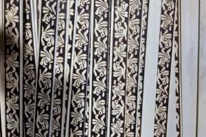 装饰木线条