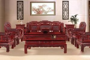 买红木家具好吗,是为了保值,还是为了传给子孙?