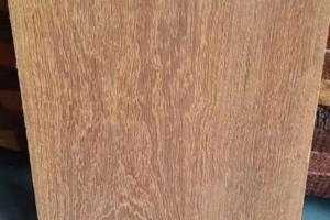 南美黄鸡翅木板材