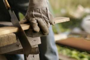 老木工传下来的认识木材材性的70字木工下料口诀
