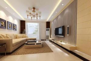 房屋装修面积的计算方法