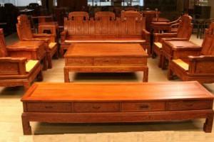 什么样的家具才称得上高档家具?