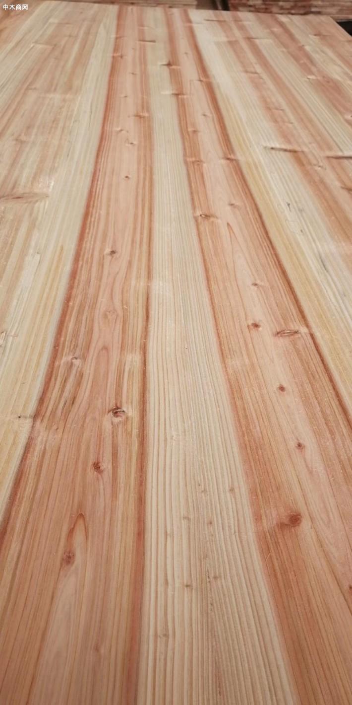 柳杉板材图片