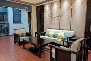 白蜡木胡桃木新中式家具
