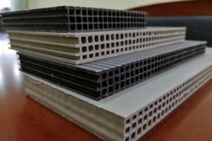 中空建筑模板PP材质中空模板 塑料建筑模板 耐腐蚀 高强度
