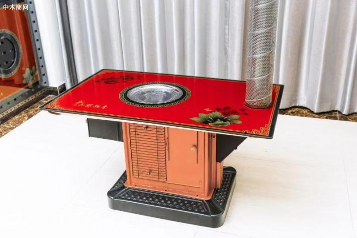 烤火炉价格-烤火炉厂家图片