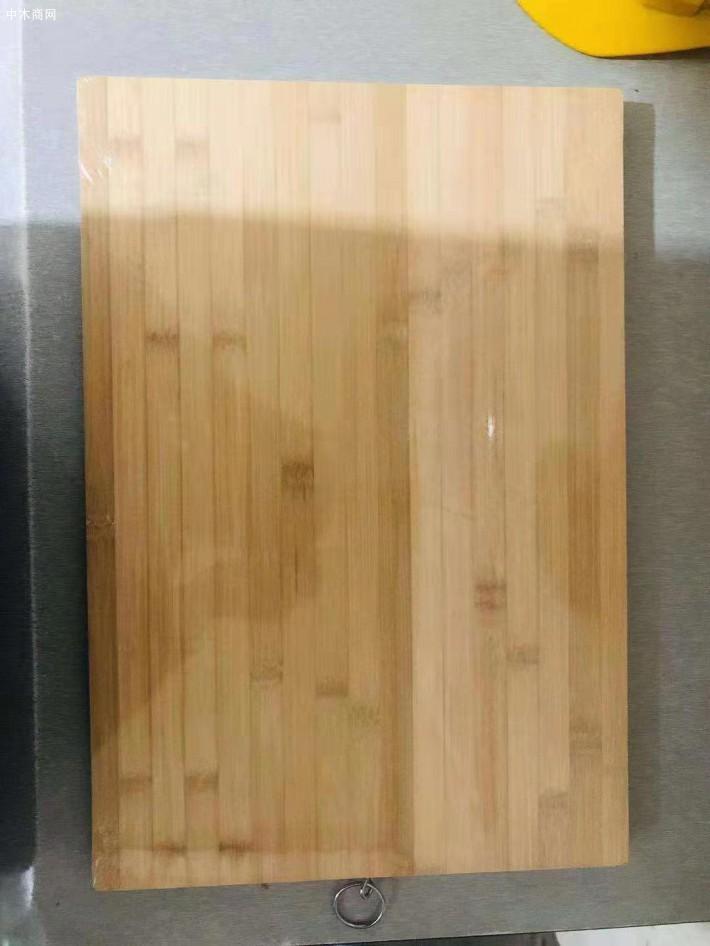求购:楠竹菜板3万个左右