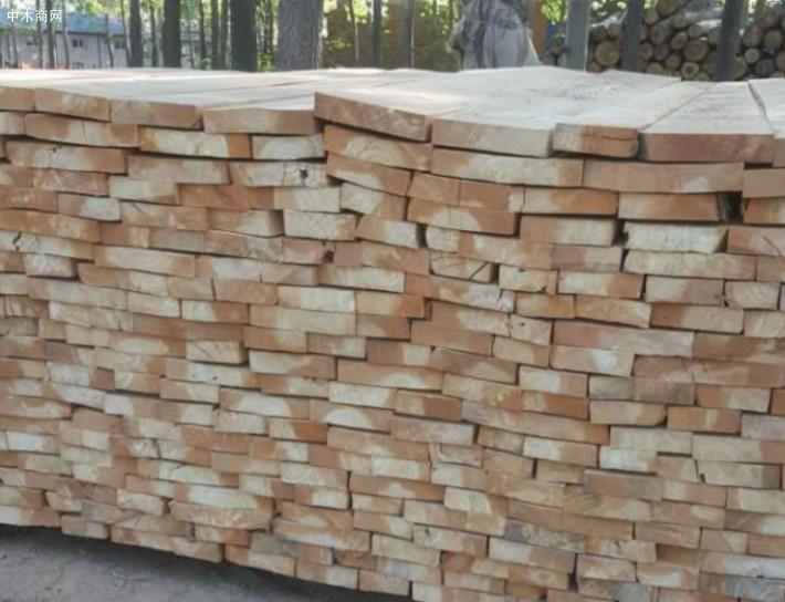 白杨木板材做家具的优点
