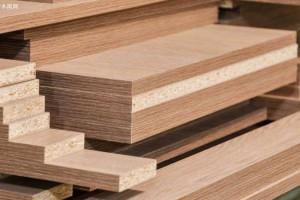 江苏瑞泰人造板有限公司试产出板