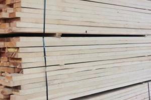 樟子松无节板材多少钱一个立方?