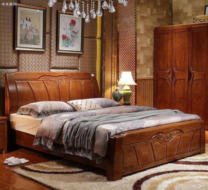 求购:全套橡木家具