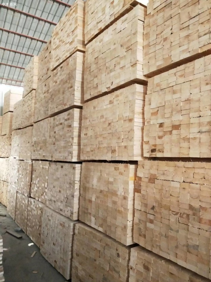 建筑木方价格一览表