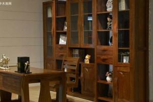 胡桃木原木的家具怎么样?